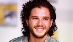 Game of Thrones star Kit Harington dragged out of New York bar