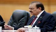 Pak President pardons rangers men over youth's murder