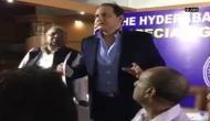 HCA meeting row: Azharuddin slams cricket body