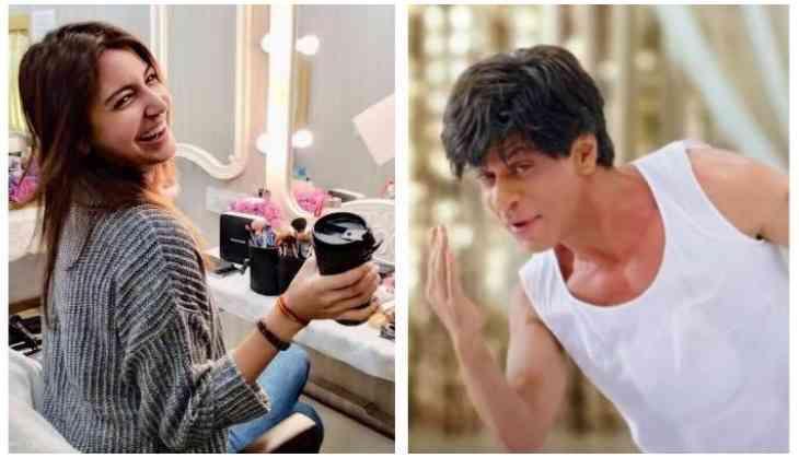 Bollywood beauty Anushka Sharma returns to 'Zero' life