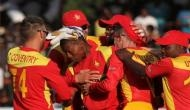 जिम्बाब्वे की क्रिकेट टीम पर बरसी आफत, कोचिंग स्टॉफ समेत पूरी टीम हुई बर्खास्त