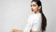 Padmaavat actress Deepika Padukone reveals the name of her favourite cricketer