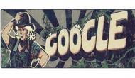 बॉलीवुड की स्टंट क्वीन 'फीयरलैस नाडिया' को Google ने किया याद