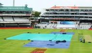 IND vs SA: तीसरे दिन का खेल बारिश से बर्बाद, जानिए केपटाउन में अब कैसा है मौसम?