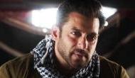 Salman Khan wishes luck to Zareen Khan for '1921'