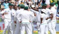 ऑस्ट्रेलिया को दक्षिण अफ्रीका से टेस्ट में मिली शर्मनाक हार, बने रिकॉर्ड
