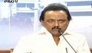 DMK to protest against bus fare hike tomorrow