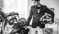 Udipta Rath: The Racer's Edge