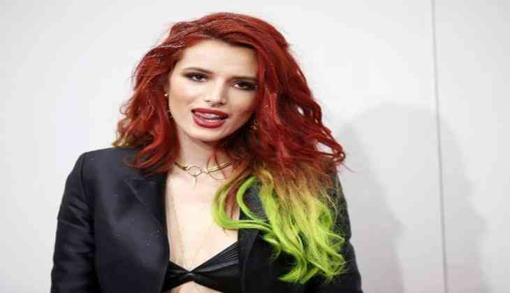 Bella Thorne Tells Followers She Was Sexually Abused Until Age 14