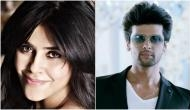 Producer Ekta Kapoor takes dig at Kushal Tandon's acting skills when he questions on Naagin 3