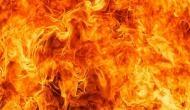 Apartment blaze kills 8 in Chicago