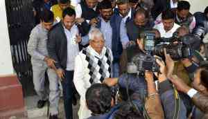 What sets Lalu apart from other netas convicted in graft cases – Sukh Ram, A Raja, Jayalalithaa & Chautala?
