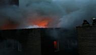 14 injured in Manhattan apartment inferno