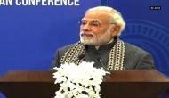 प्रवासी भारतीय सम्मेलन में पीएम मोदी ने चीन को लेकर दिया बड़ा बयान