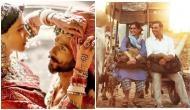 'पद्मावत' और 'पैडमैन' की टक्कर के बीच इस फिल्म की रिलीज डेट बदली