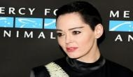 Wish I had more middle fingers: Rose McGowan outs H'wood predators