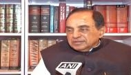 By-election results wakeup call for BJP: Swamy