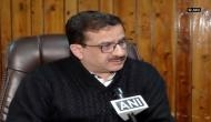 Madrasas produce terrorists, says Shia Board chief
