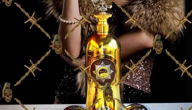 The heady case of missing vodka bottle
