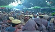 Heavy security deployed ahead of Mevani's 'Yuva Hunkar Rally'
