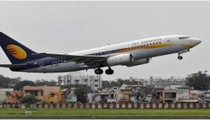 Jet Airways expels pilots who fought in cockpit