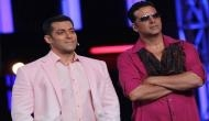 Bigg Boss 11: Akshay Kumar and Salman Khan to be seen together during the grand finale of the reality show