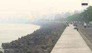 Smog in Mumbai: 'Situation critical' say citizens
