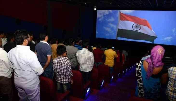 National Anthem not mandatory at cinemas: Supreme Court