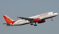 Air India flight returns to Delhi soon after take-off