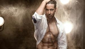 Happy Birthday Hrithik Roshan: 7 Instagram pictures of Bollywood's Greek God are purely delightful
