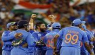 आयरलैंड-इंग्लैंड के खिलाफ होने वाली T20 सिरीज के लिए टीम इंडिया का ऐलान, देखें टीम