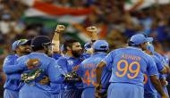 India to tour Ireland for two T20Is in July