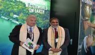Utrecht mayor inaugurates India Tourism and Kerala Tourism pavilions