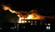 Chhattisgarh: 60 shops gutted in Raigad's fire