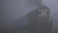 11 Delhi-bound train delayed as fog engulfs capital city