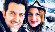 Happy Birthday Hrithik Roshan: Ex-Wife Suzanne's wish to the actor will make you love your ex