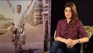 Video: ट्विंकल खन्ना ने 'पैडमैन' को लेकर किया ये बड़ा खुलासा