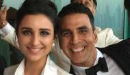 Kesari: Karan Johar confirms Parineeti Chopra in Akshay Kumar's film