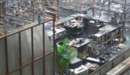 Kamala Mills fire: Owner of '1 Above' restaurant arrested