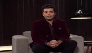 Here's why Karan Johar had to re-announce Parineeti's casting in 'Kesari'