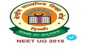 NEET 2018 notification: Application form to release on this date of January