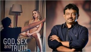 God, Sex and Truth: Case filed against Ram Gopal Varma before the release of his film starring porn star Mia Malkova