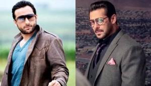 Race 3: Saif Ali Khan finally reveals why he rejected Salman Khan's film