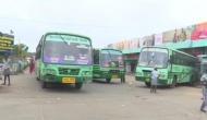 Tamil Nadu bus strike enters 8th day