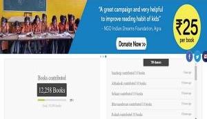 Snapdeal, National Book Trust launch Har Hath Ek Kitab at the World Book Fair