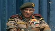 Army Chief General Bipin Rawat says 'Imposition of Governor's Rule in Jammu and Kashmir won't affect operations'