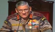 Scope to ramp up heat on Pak for cross-border terror:Gen Rawat