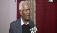 Not politicising SC judges' press conference: D Raja