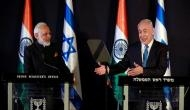 India, Israel to enhance cooperation, collaboration