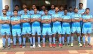 Winning gold in CWG, Asian Games a realistic goal: Manpreet Singh